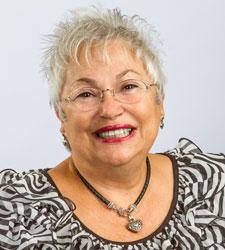 Judy Jurman
