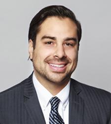 Brett Cervantes