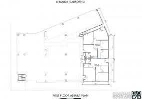 1815 E Heim, Orange, California, United States, ,1 BathroomBathrooms,Office,For Rent,E Heim,1027