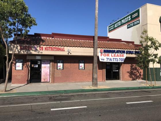814 Anaheim Blvd, California, United States, ,1 BathroomBathrooms,Office,For Rent,Anaheim Blvd,1029